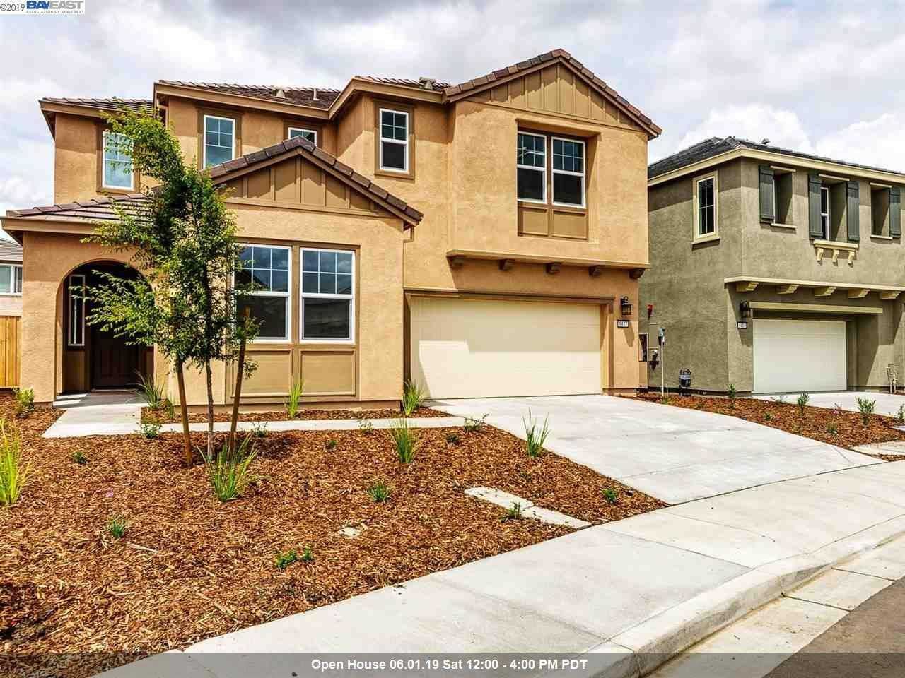 $609,051 - 4Br/3Ba -  for Sale in Not Listed, Antioch
