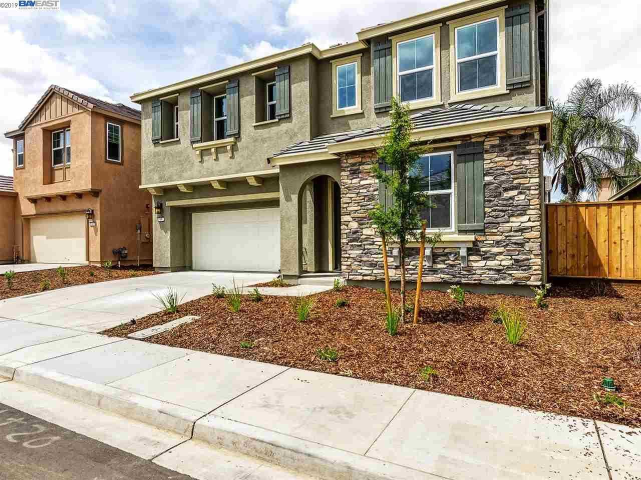 $631,936 - 5Br/3Ba -  for Sale in Not Listed, Antioch