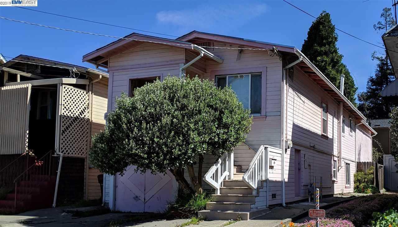 $449,000 - 3Br/1Ba -  for Sale in Fruitvale Area, Oakland