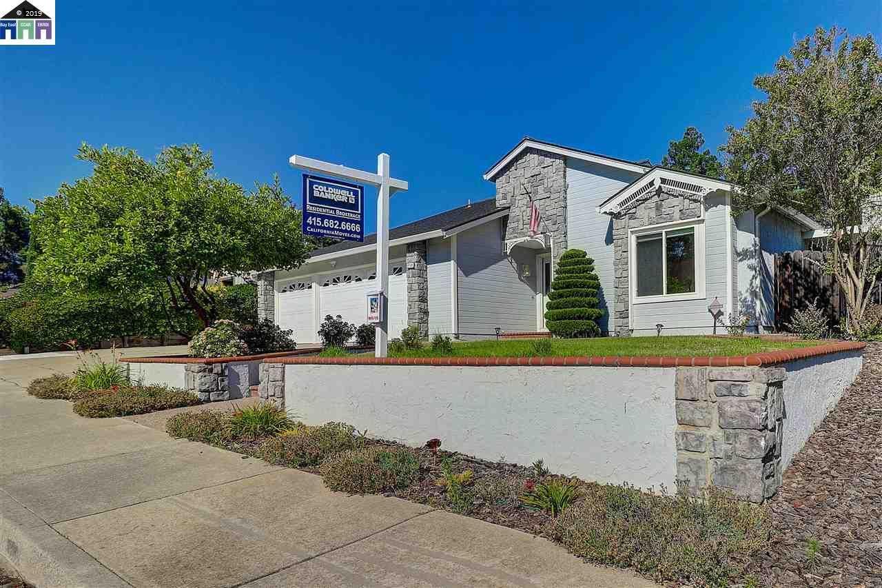 $478,000 - 3Br/2Ba -  for Sale in Antioch, Antioch