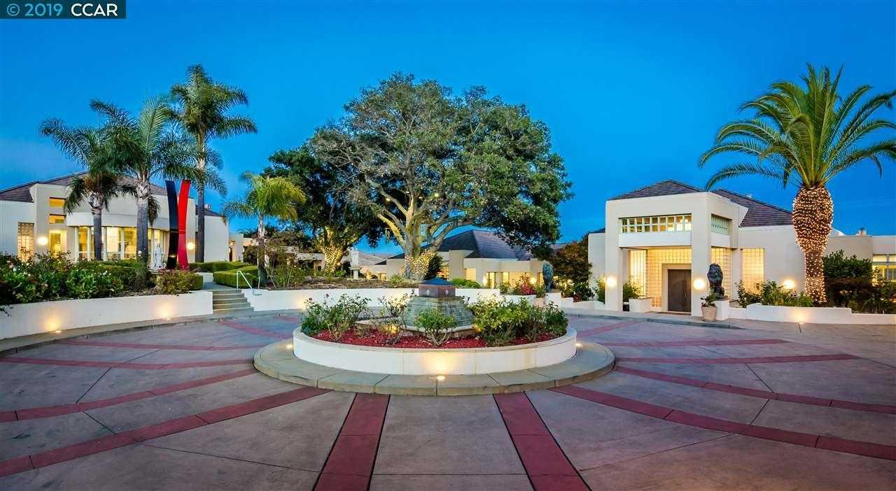 $10,860,000 - 6Br/9Ba -  for Sale in Mission Area, Fremont