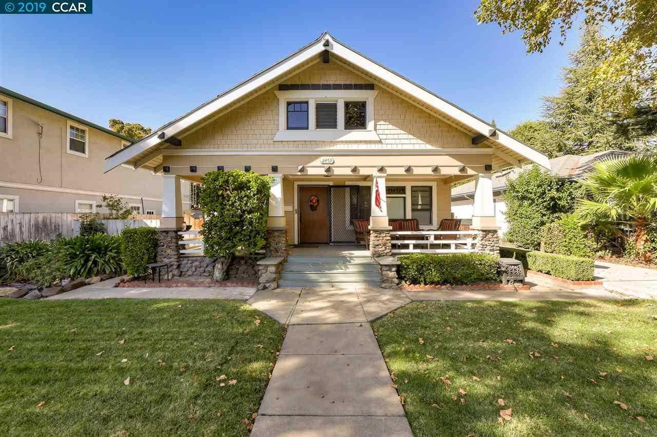 $620,000 - 3Br/2Ba -  for Sale in Concord, Concord