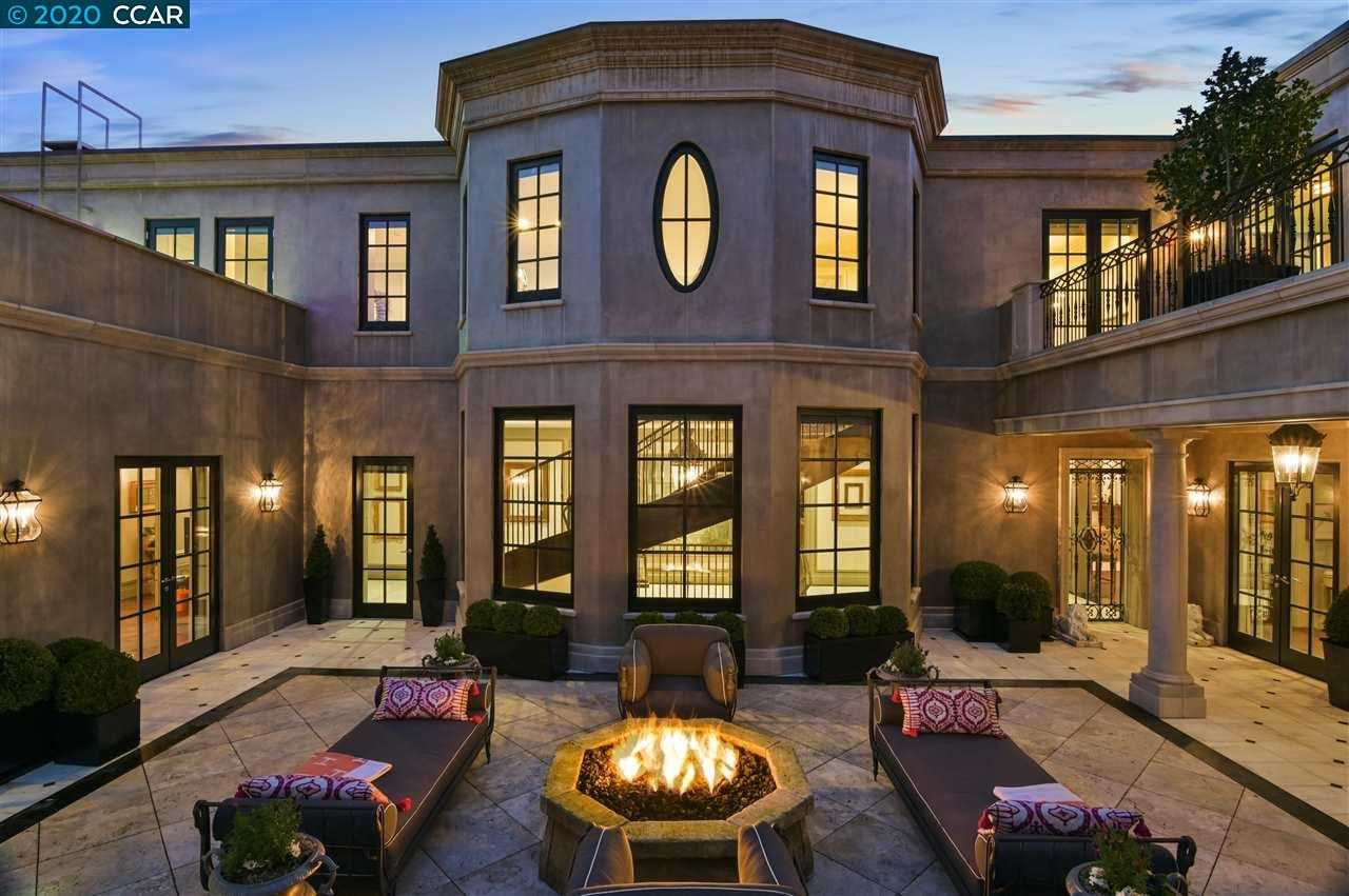 $32,000,000 - 9Br/15Ba -  for Sale in Pacific Heights, San Francisco