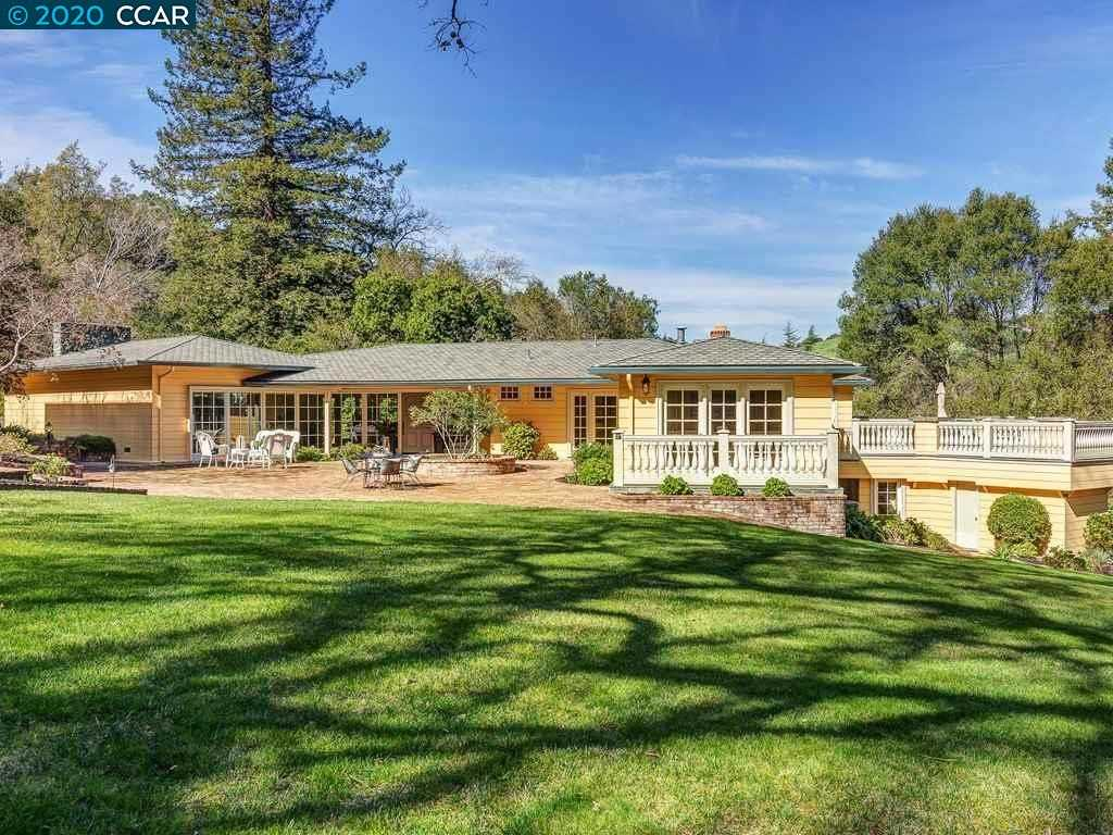 $3,175,000 - 6Br/7Ba -  for Sale in Upper Happy Vly, Lafayette