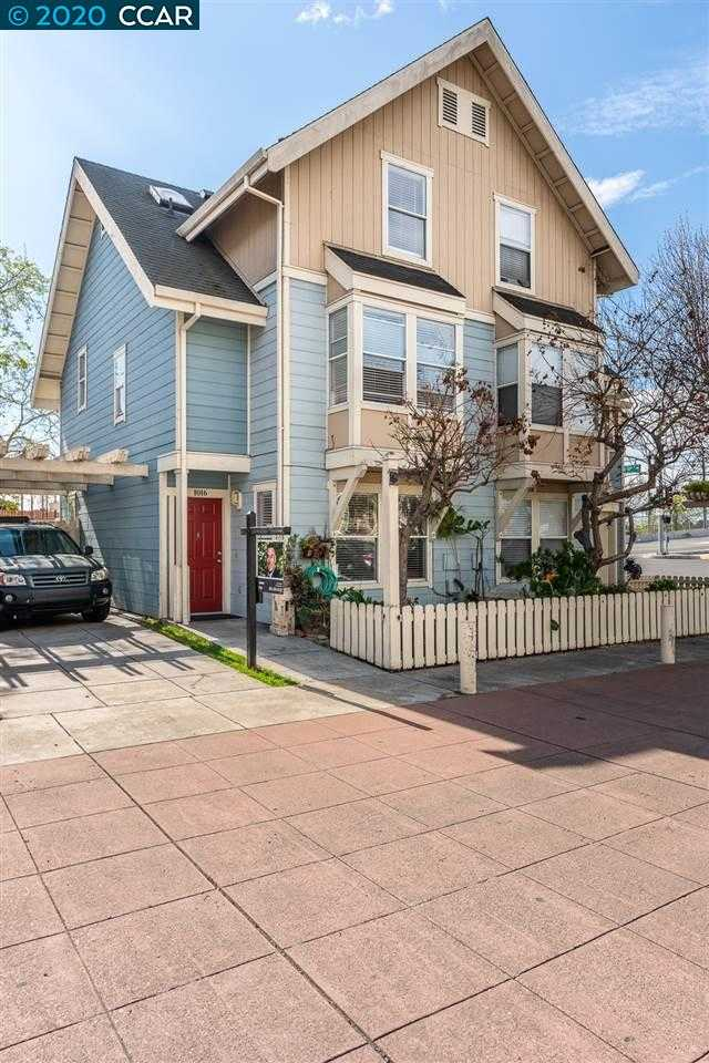 $520,000 - 3Br/2Ba -  for Sale in Jingletown, Oakland