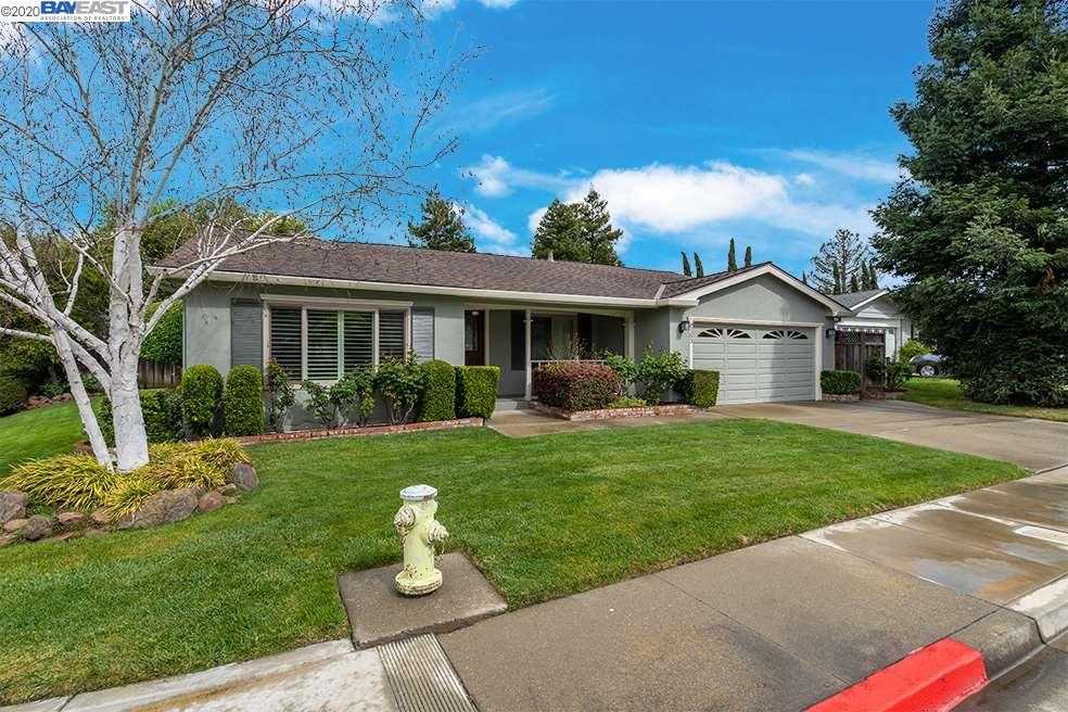 $1,149,000 - 3Br/2Ba -  for Sale in Stoneridge Area, Pleasanton