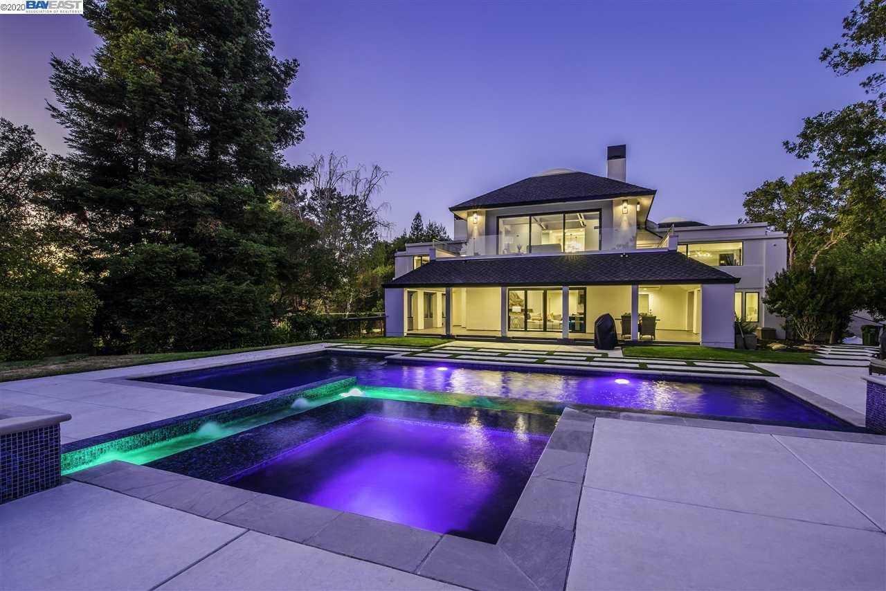 $4,700,000 - 5Br/5Ba -  for Sale in Sleepy Hollow, Orinda