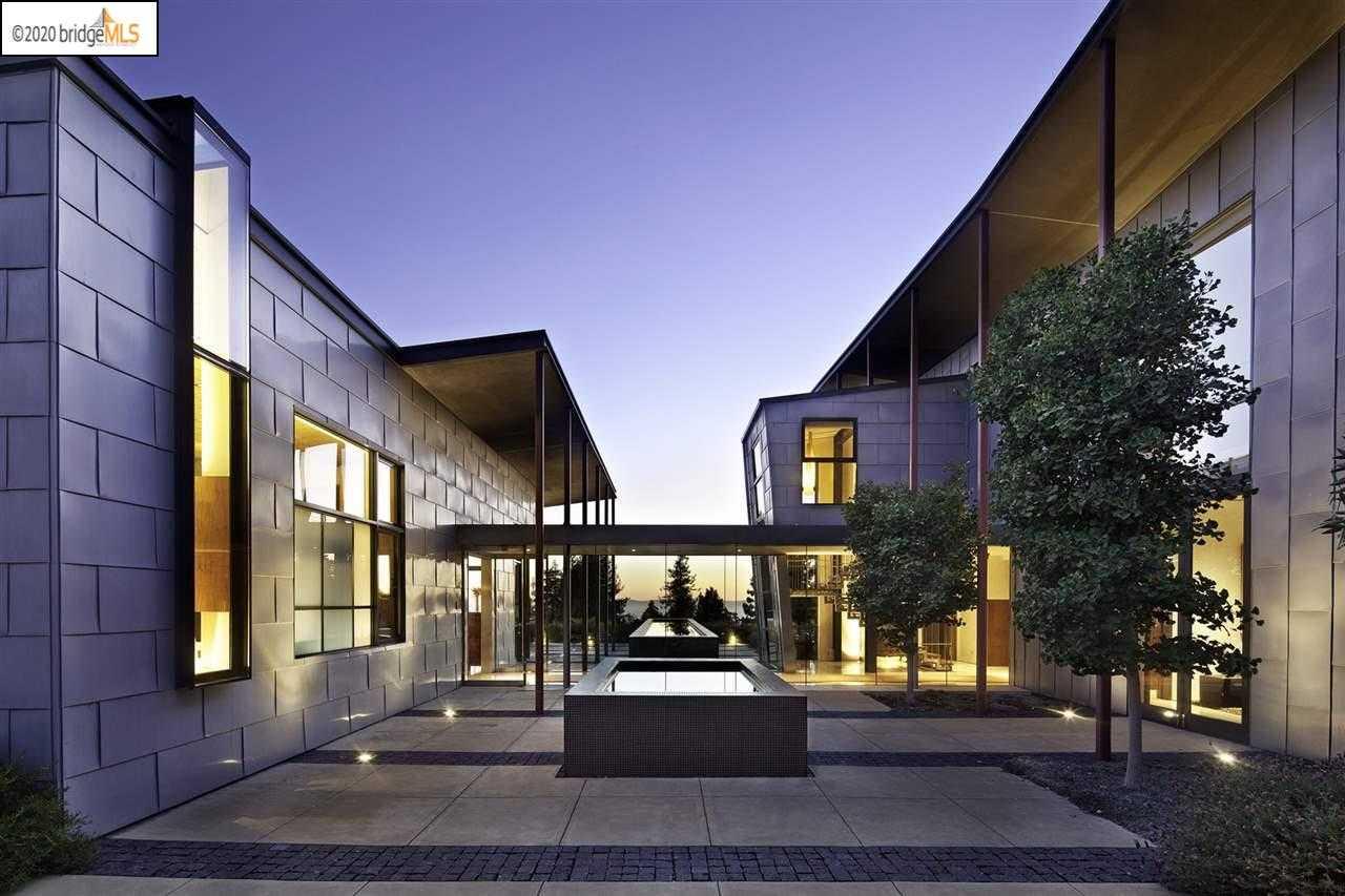 $12,000,000 - 5Br/6Ba -  for Sale in Claremont Hills, Berkeley