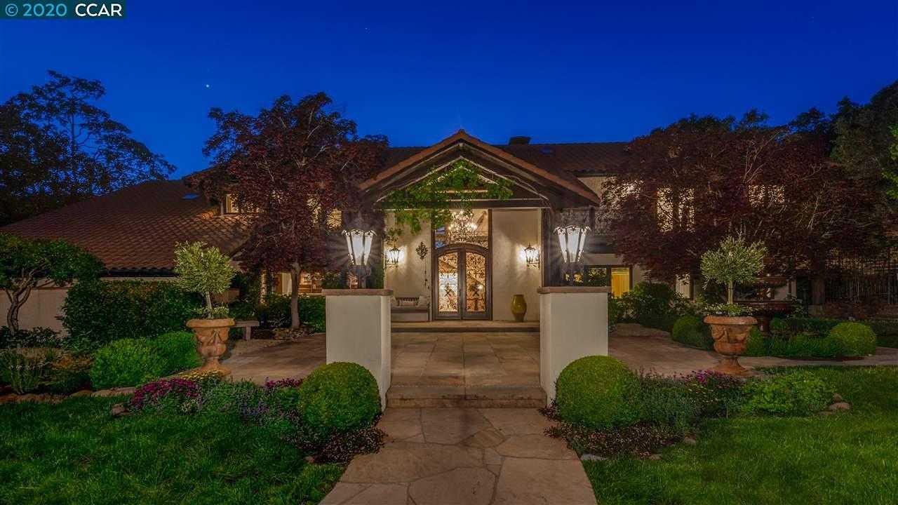 $3,750,000 - 5Br/5Ba -  for Sale in Sleepy Hollow, Orinda