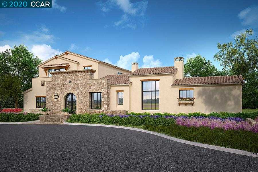 $2,200,000 - 5Br/6Ba -  for Sale in Alhambra Valley, Martinez