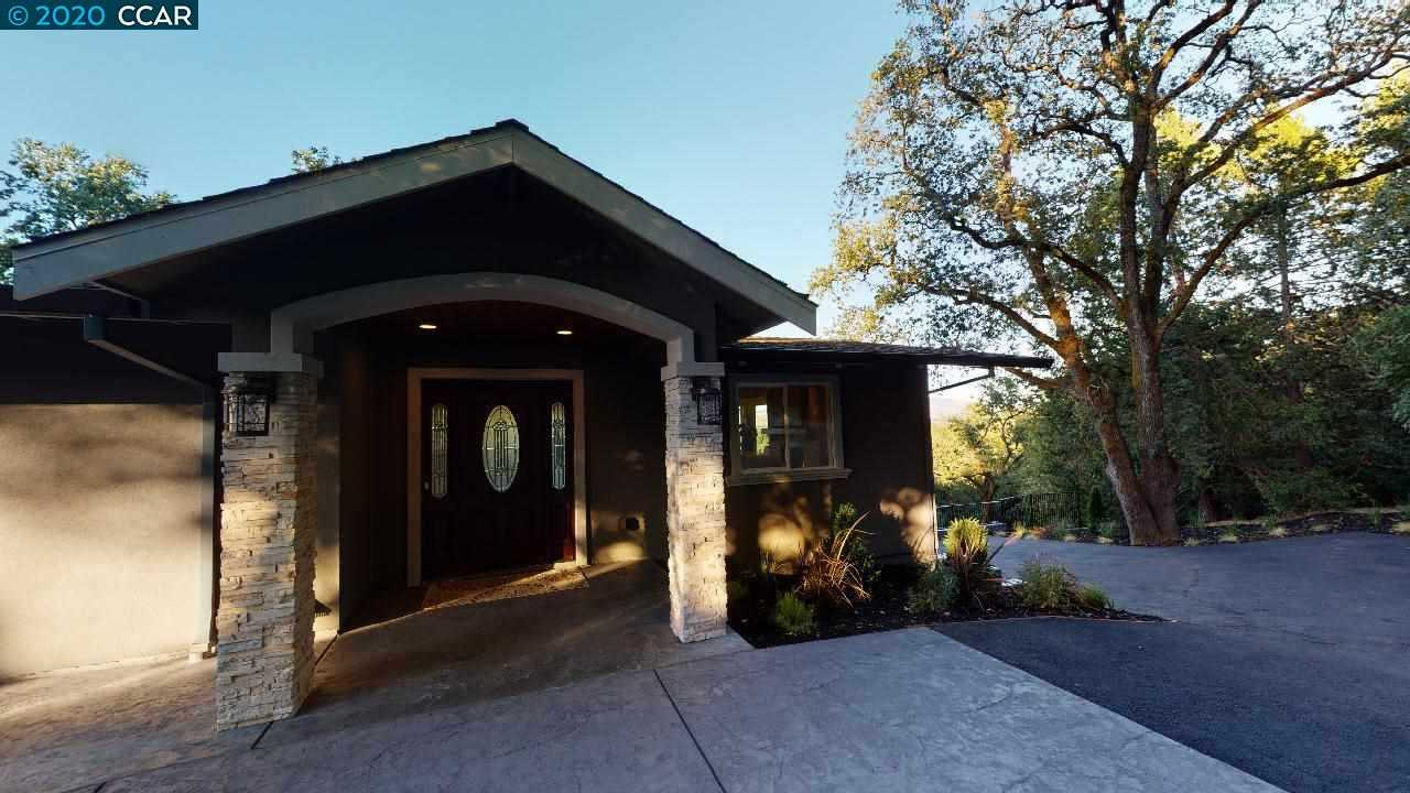 $2,049,000 - 4Br/3Ba -  for Sale in Trails Area, Lafayette