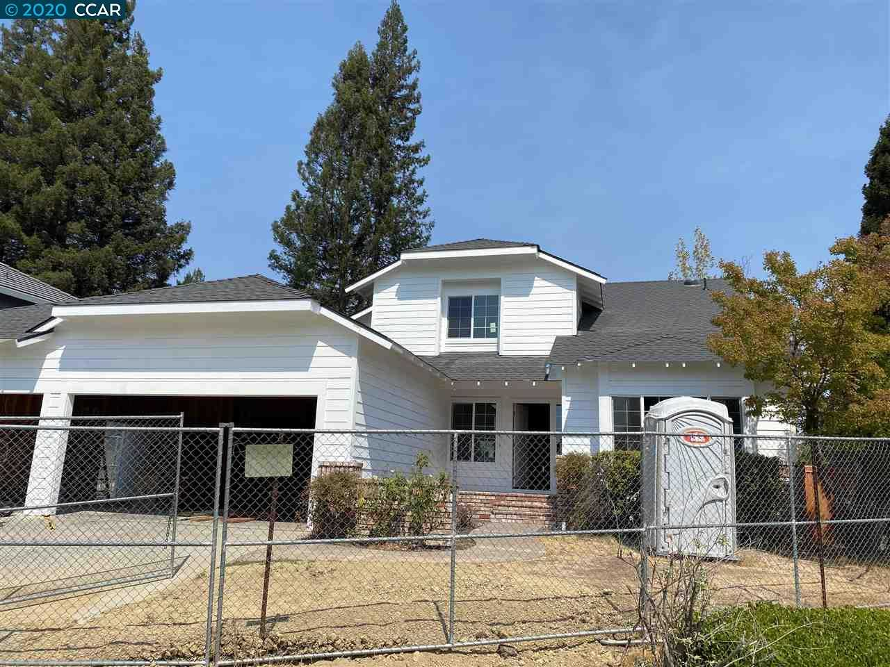 $1,199,000 - 4Br/3Ba -  for Sale in Other, Pleasant Hill