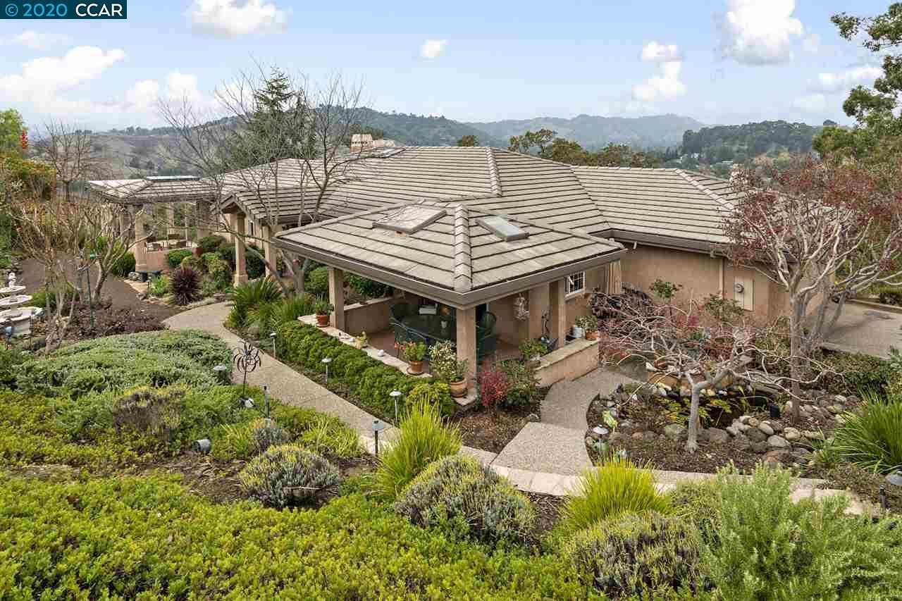 $3,050,000 - 4Br/4Ba -  for Sale in Rancho Conada Del Hombre, Lafayette