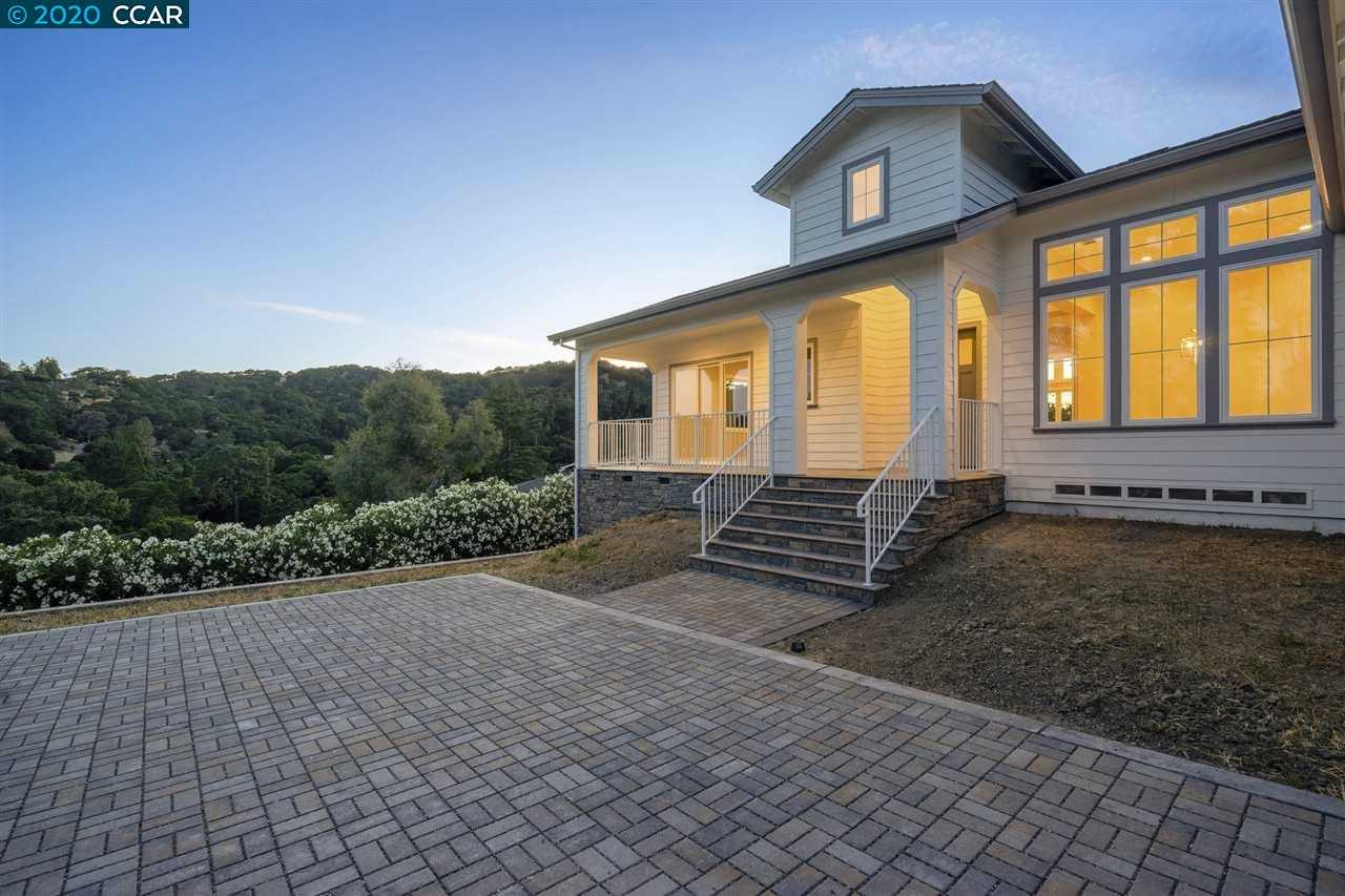 $3,395,000 - 4Br/4Ba -  for Sale in Reliez Valley, Lafayette