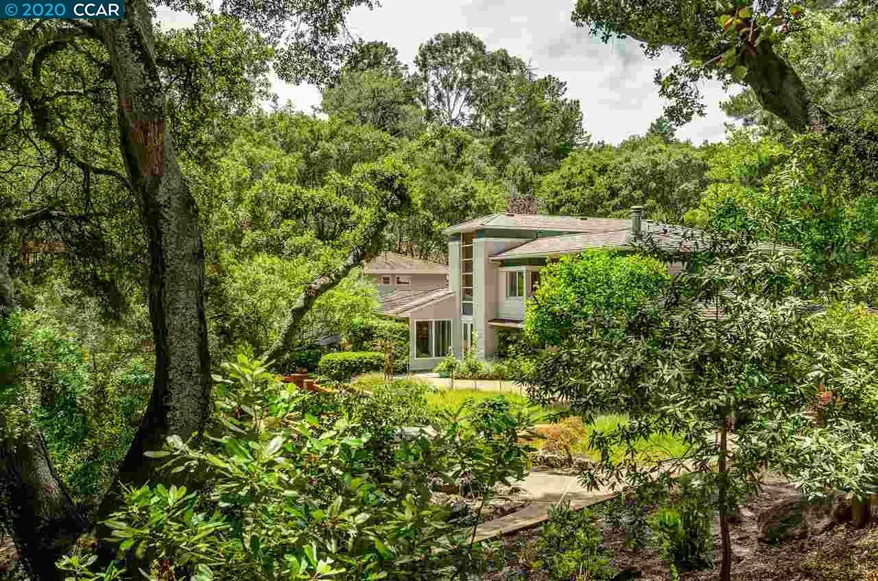 $3,295,000 - 6Br/6Ba -  for Sale in Not Listed, Orinda