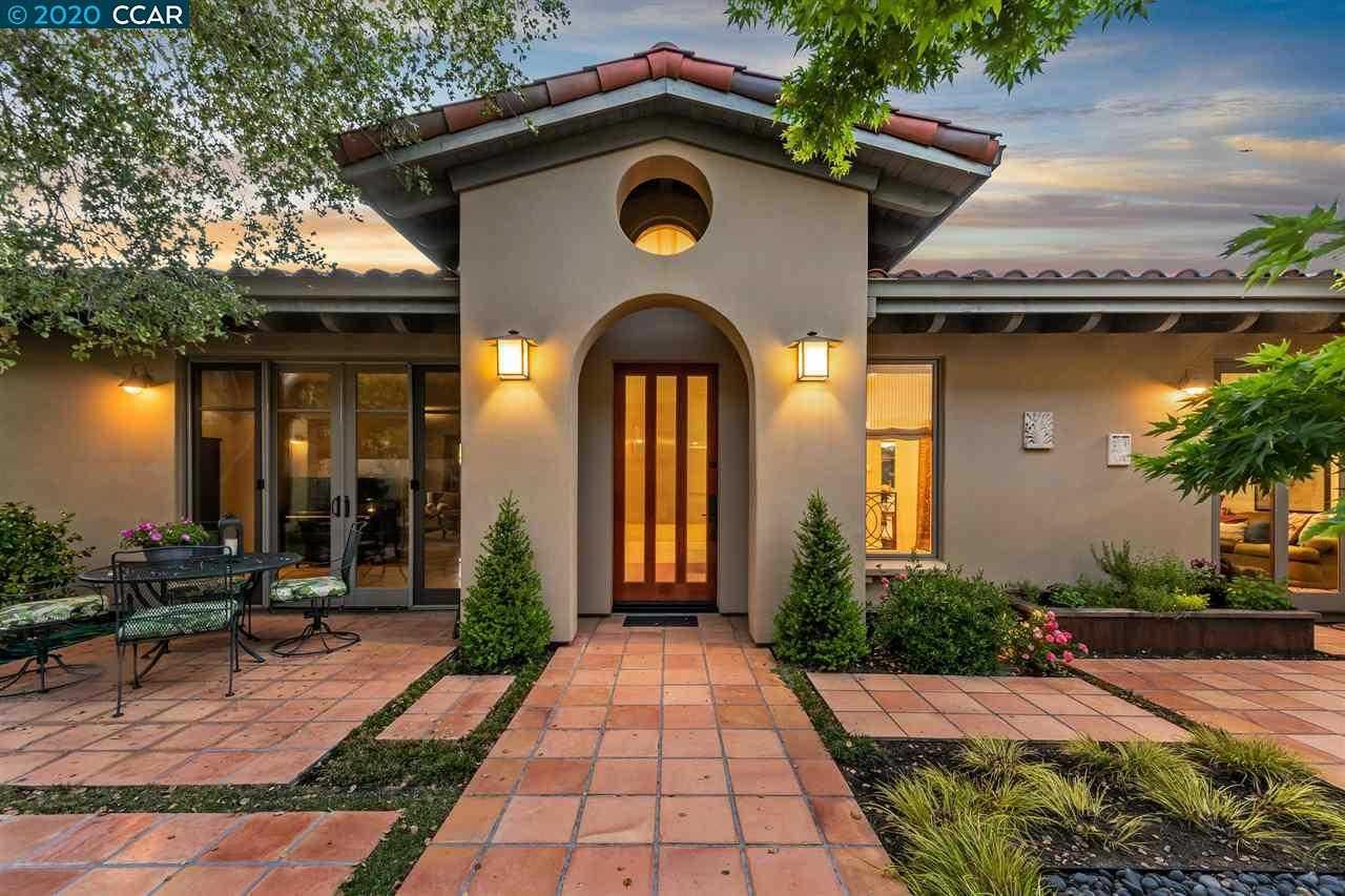 $3,650,000 - 5Br/5Ba -  for Sale in Orinda Highlands, Orinda