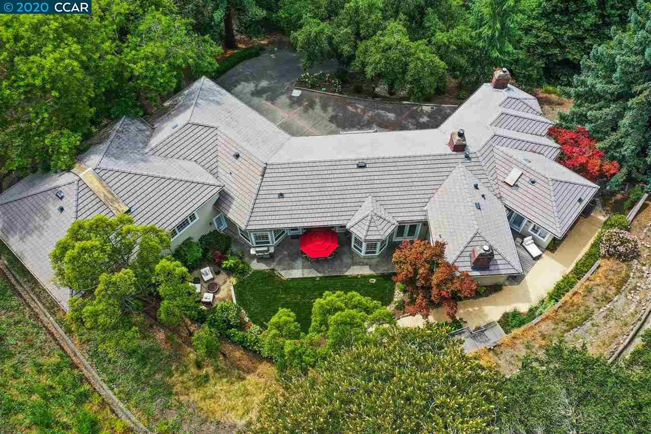$3,195,000 - 6Br/6Ba -  for Sale in Orinda C.C., Orinda