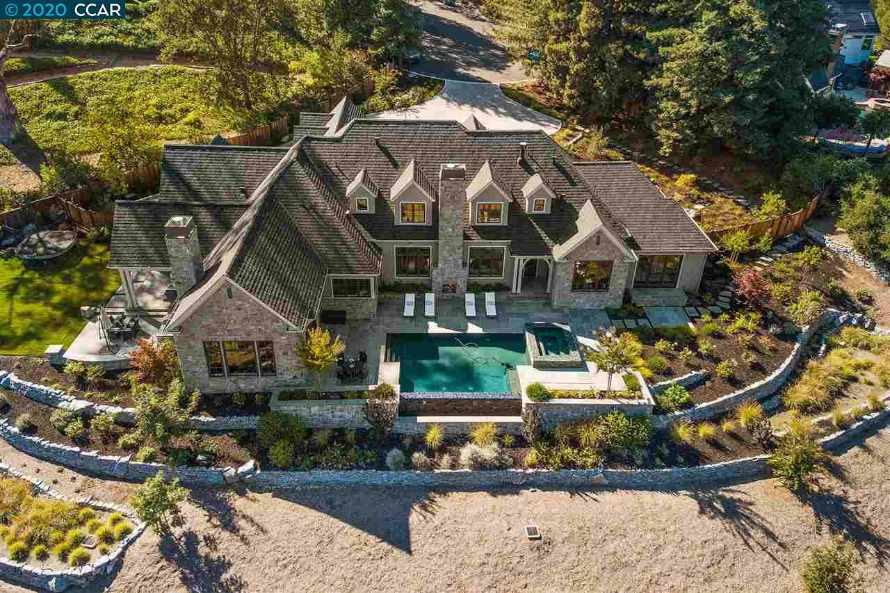 $5,495,000 - 5Br/6Ba -  for Sale in Happy Valley, Lafayette