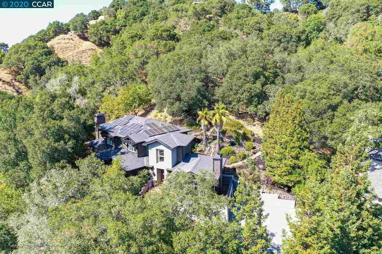 $2,150,000 - 4Br/4Ba -  for Sale in Sleepy Hollow, Orinda