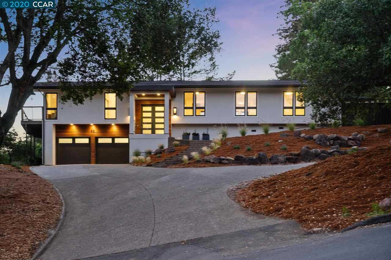 $2,995,000 - 4Br/4Ba -  for Sale in Sleepy Hollow, Orinda