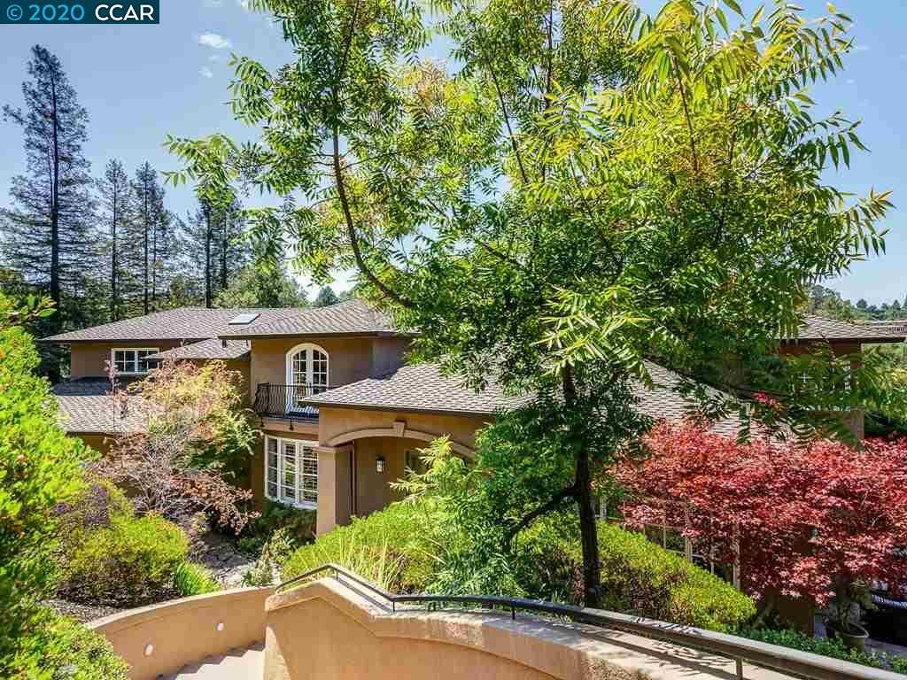 $2,295,000 - 5Br/4Ba -  for Sale in Charles Hill, Orinda