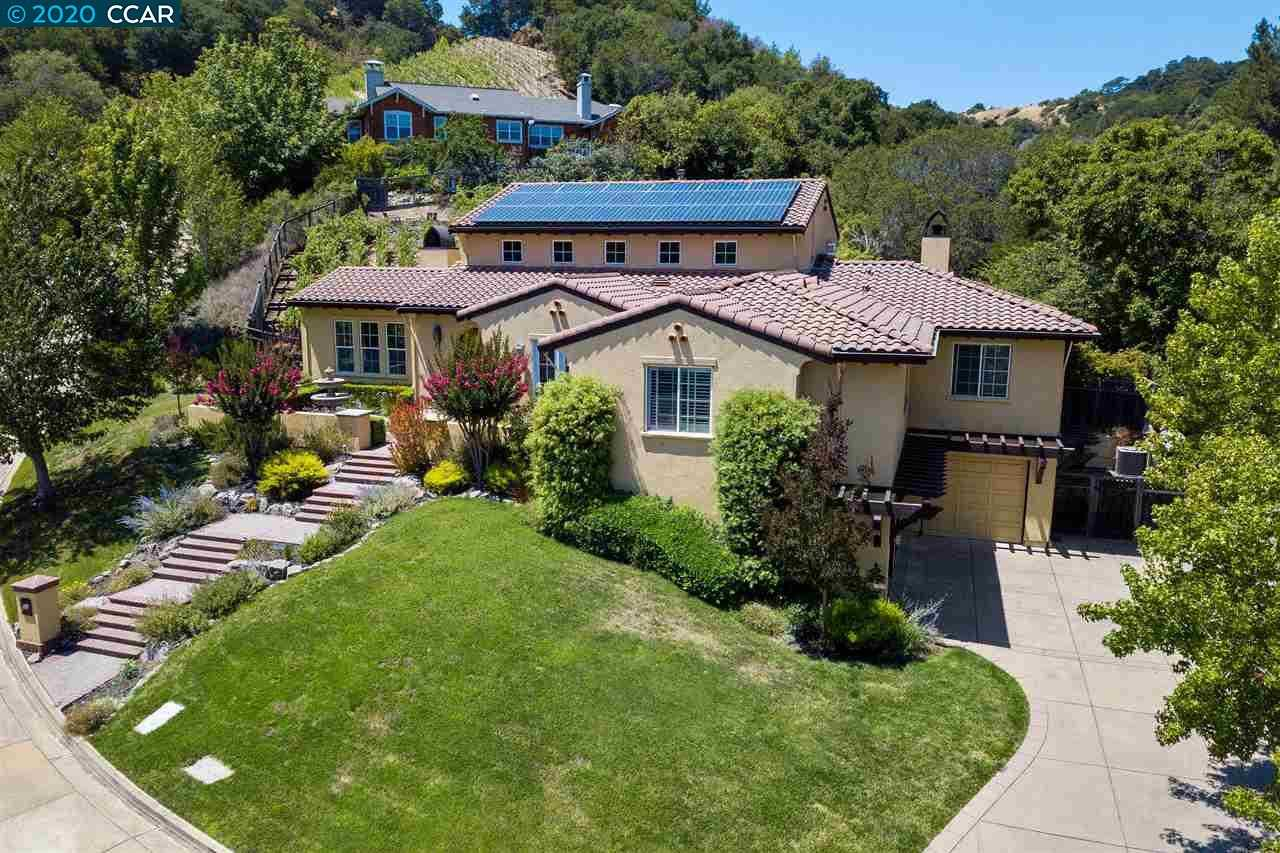 $3,195,000 - 4Br/4Ba -  for Sale in Other, Moraga