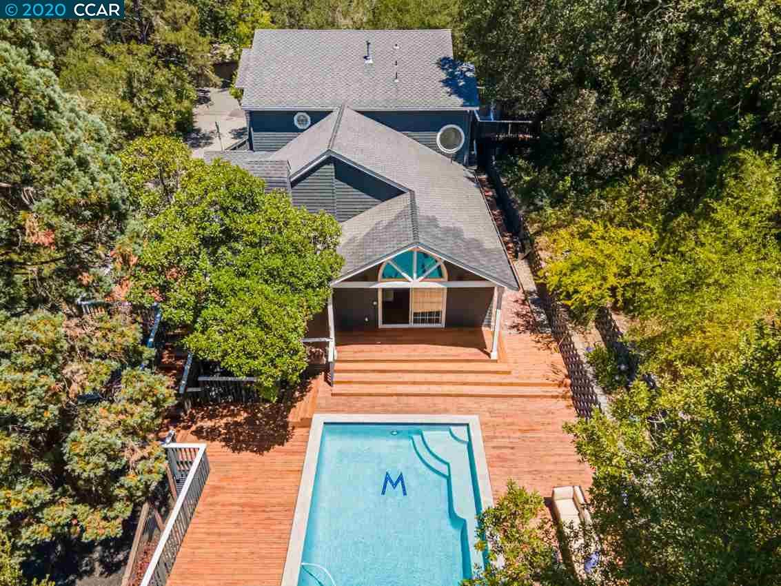 $2,289,000 - 6Br/5Ba -  for Sale in Other, Orinda