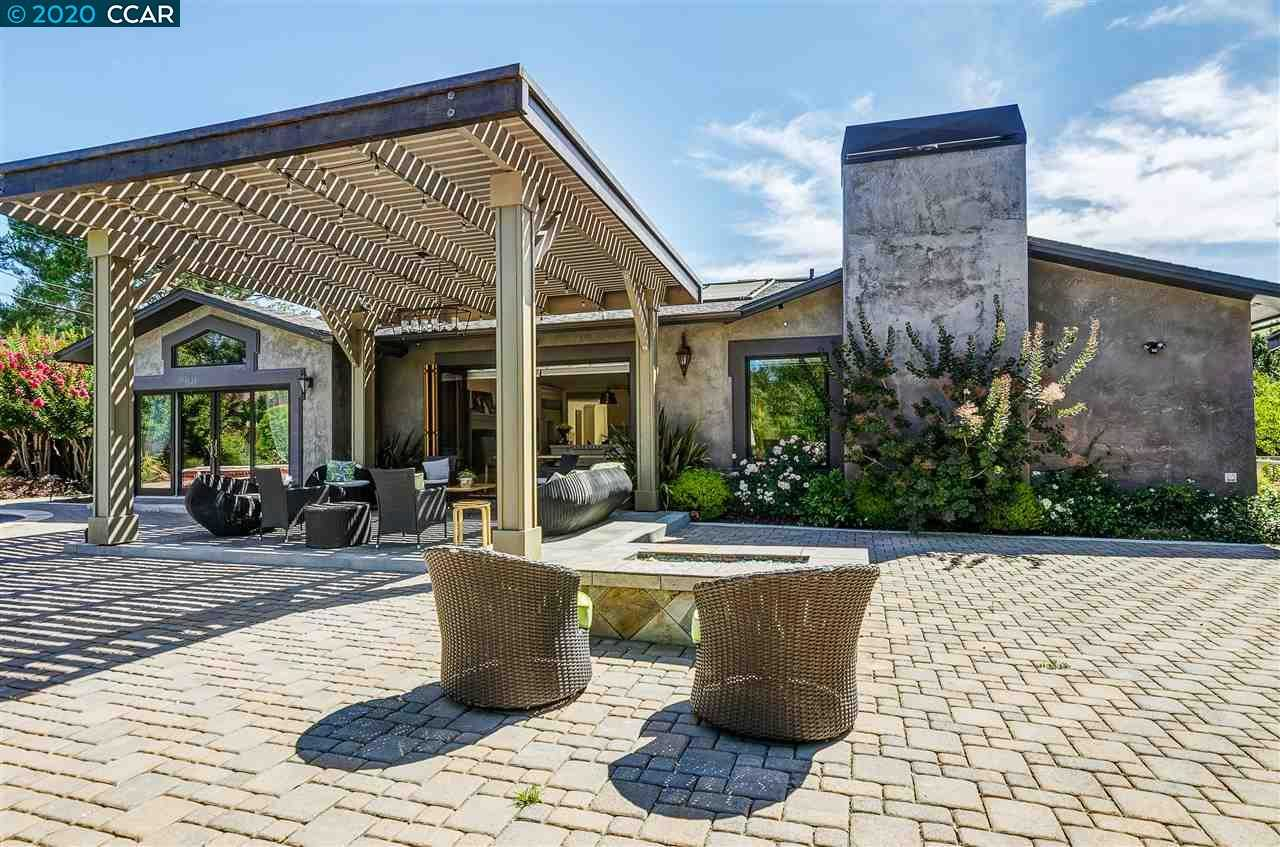 $4,500,000 - 6Br/7Ba -  for Sale in Upper Happy Vly, Lafayette