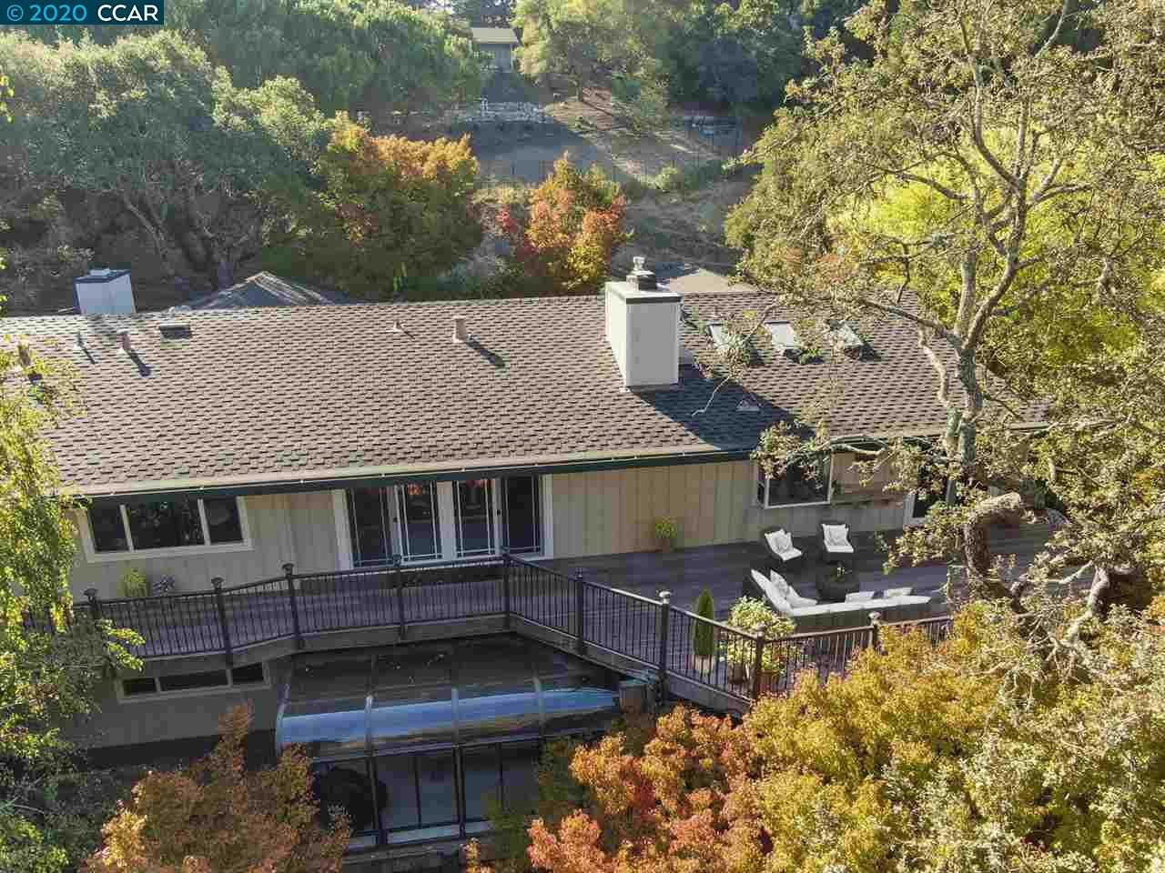 $1,949,000 - 5Br/5Ba -  for Sale in Orindawoods, Orinda