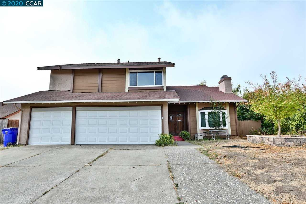 $720,000 - 4Br/3Ba -  for Sale in May Valley, Richmond