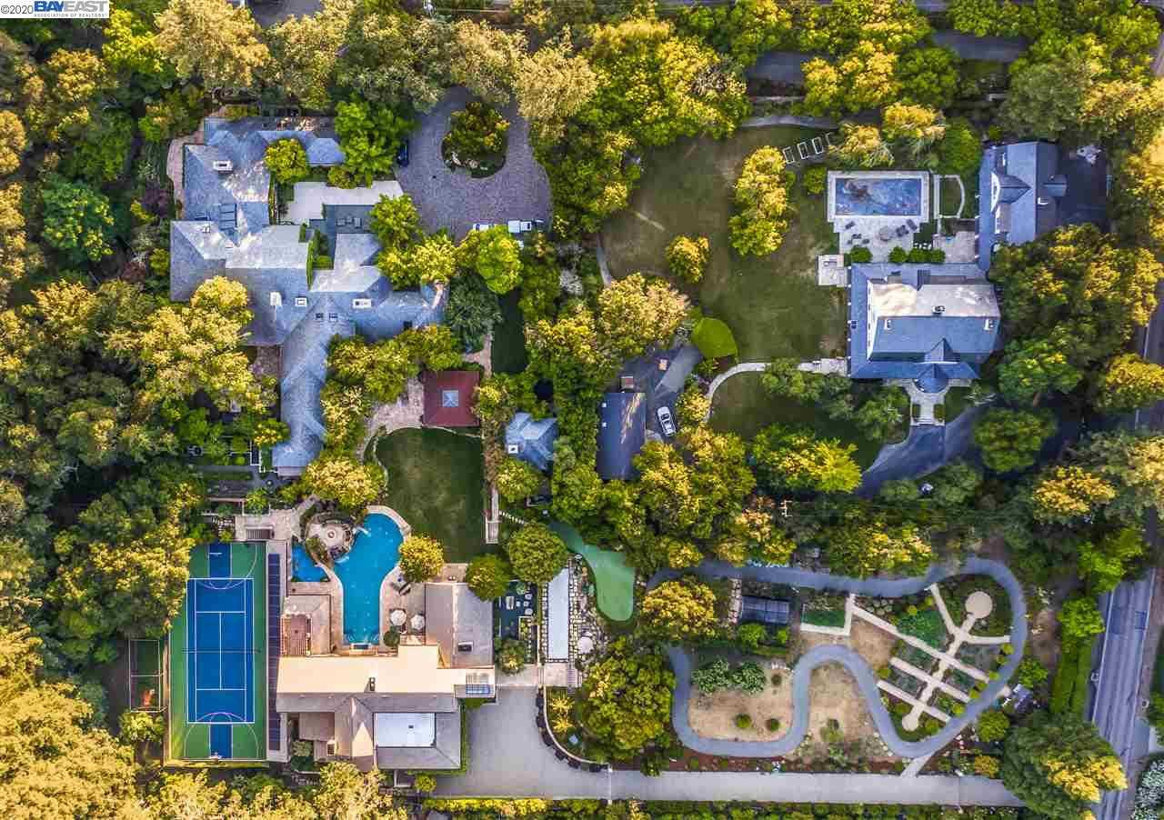 $25,000,000 - 8Br/11Ba -  for Sale in Happy Valley, Lafayette