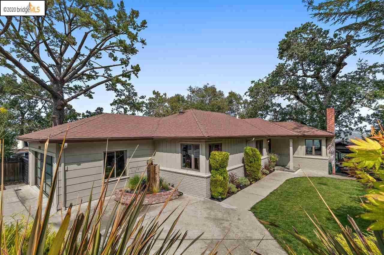 $1,845,000 - 4Br/2Ba -  for Sale in Not Listed, Lafayette