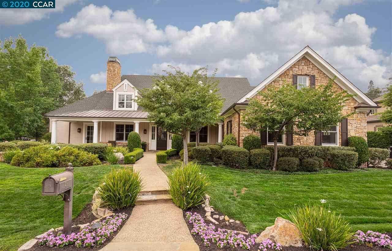 $3,795,000 - 5Br/5Ba -  for Sale in Hidden Oaks, Lafayette