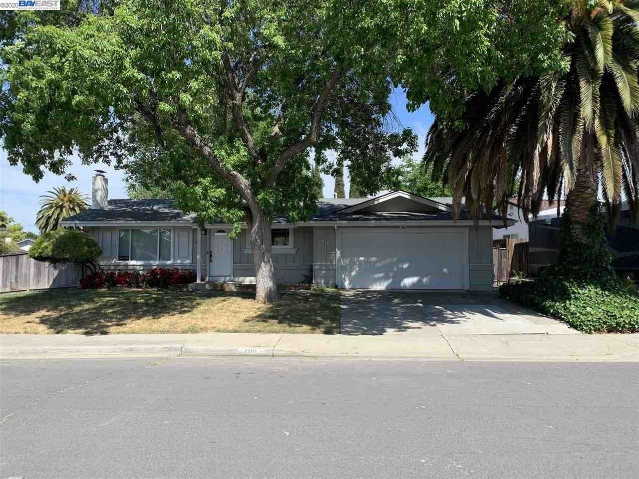 $868,000 - 3Br/3Ba -  for Sale in Sunset East, Livermore