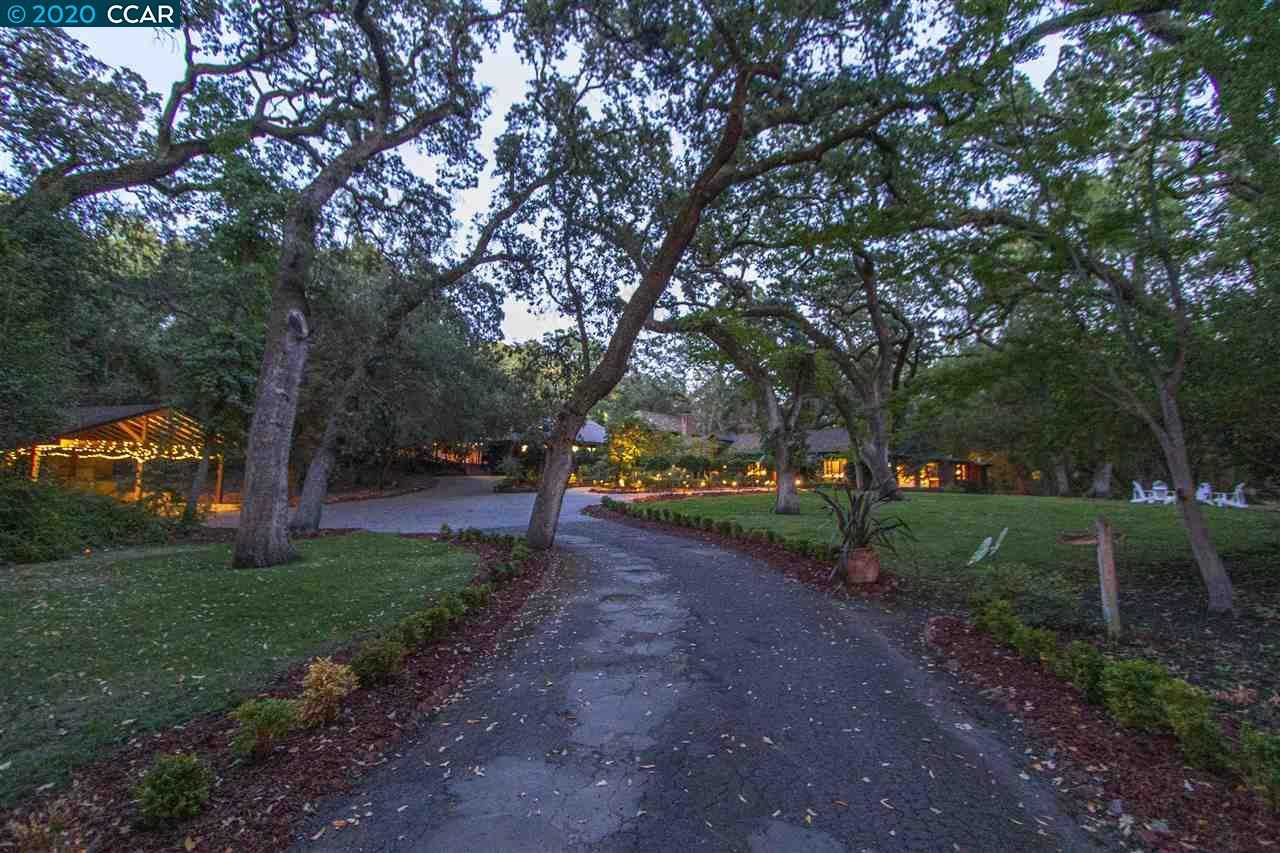 $3,250,000 - 4Br/4Ba -  for Sale in Trails Area, Lafayette