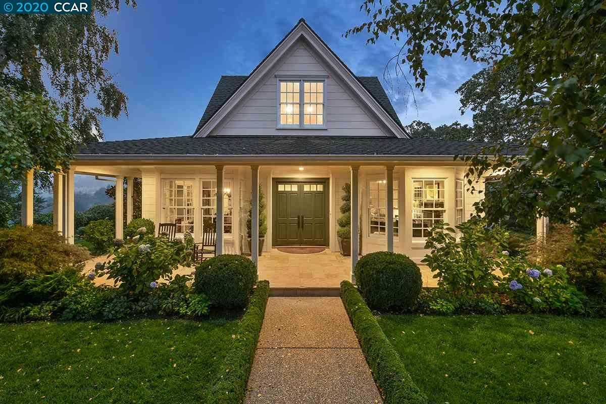$5,495,000 - 6Br/6Ba -  for Sale in Reliez Valley, Lafayette