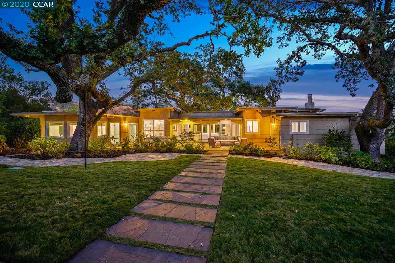 $3,495,000 - 5Br/4Ba -  for Sale in Happy Valley, Lafayette