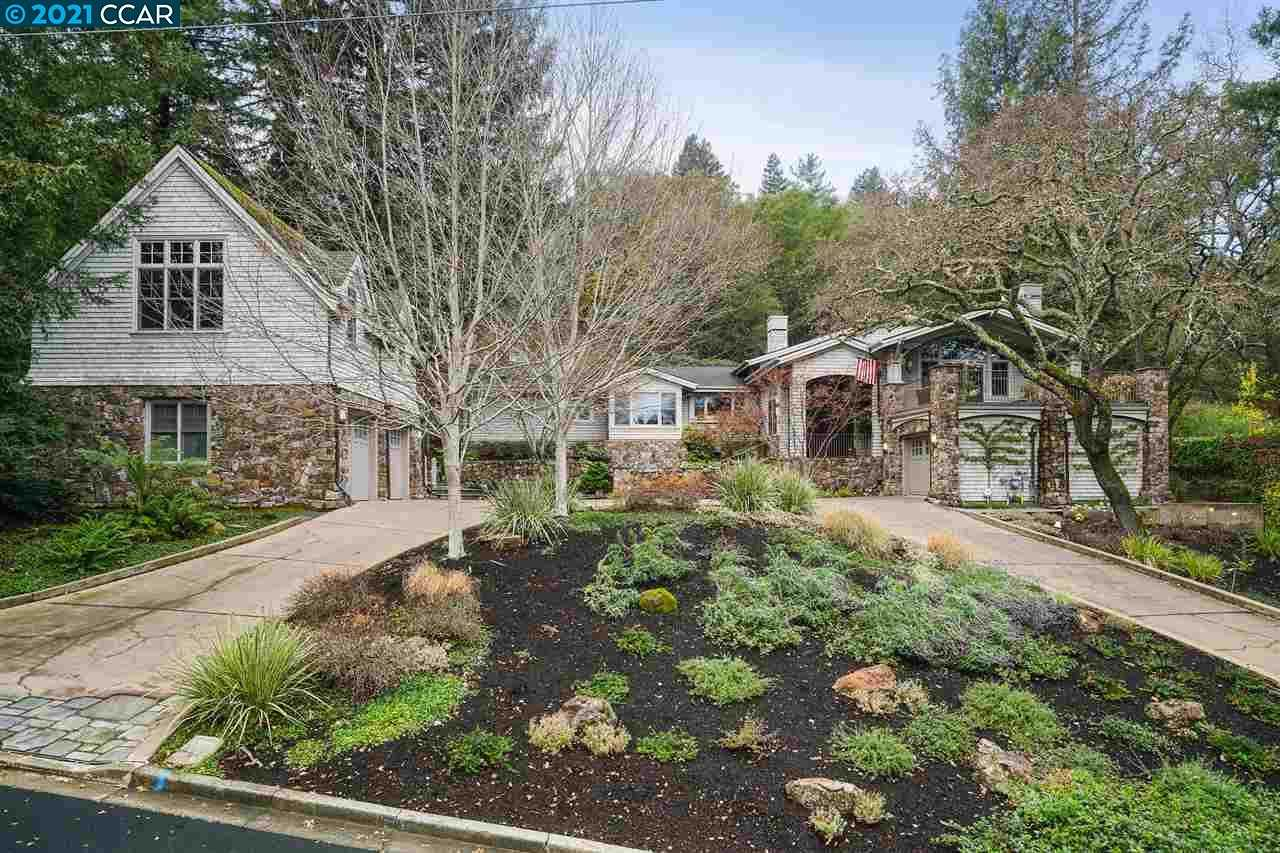 $3,195,000 - 4Br/3Ba -  for Sale in Happy Valley, Lafayette