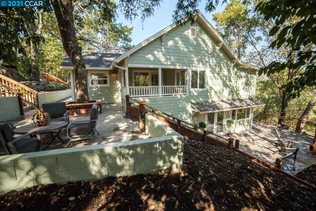 $2,495,000 - 5Br/5Ba -  for Sale in Not Listed, Lafayette
