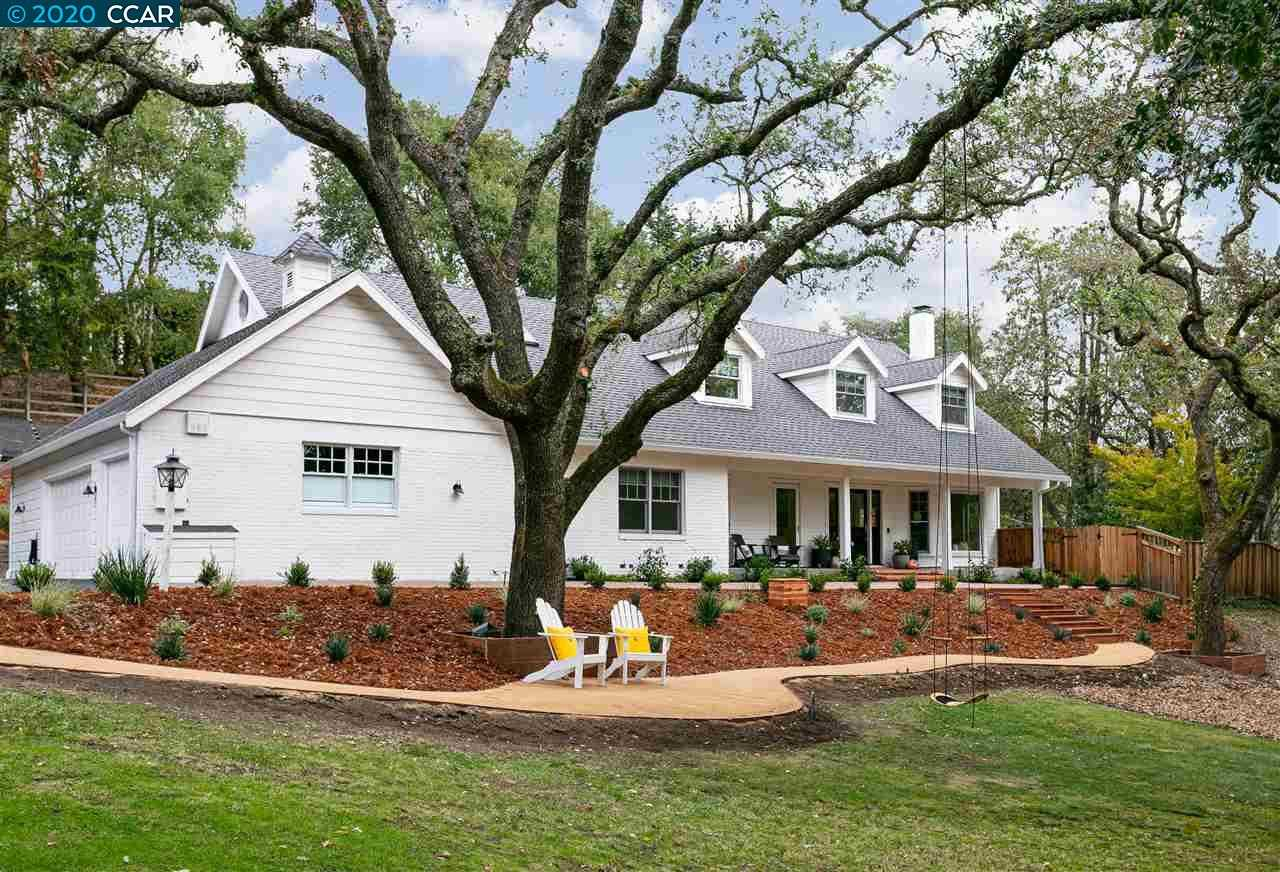 $3,250,000 - 5Br/5Ba -  for Sale in Upper Happy Vly, Lafayette