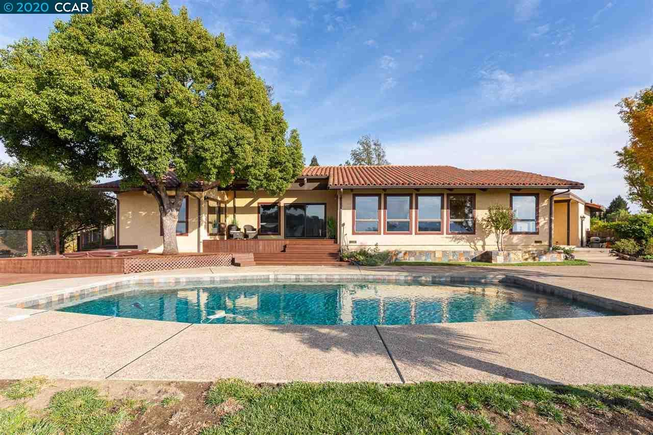 $2,985,000 - 5Br/3Ba -  for Sale in Rheem Valley Manor, Moraga