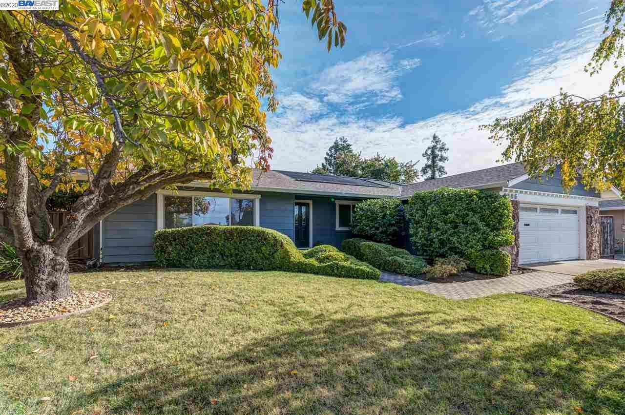 $995,000 - 3Br/2Ba -  for Sale in South Livermore, Livermore