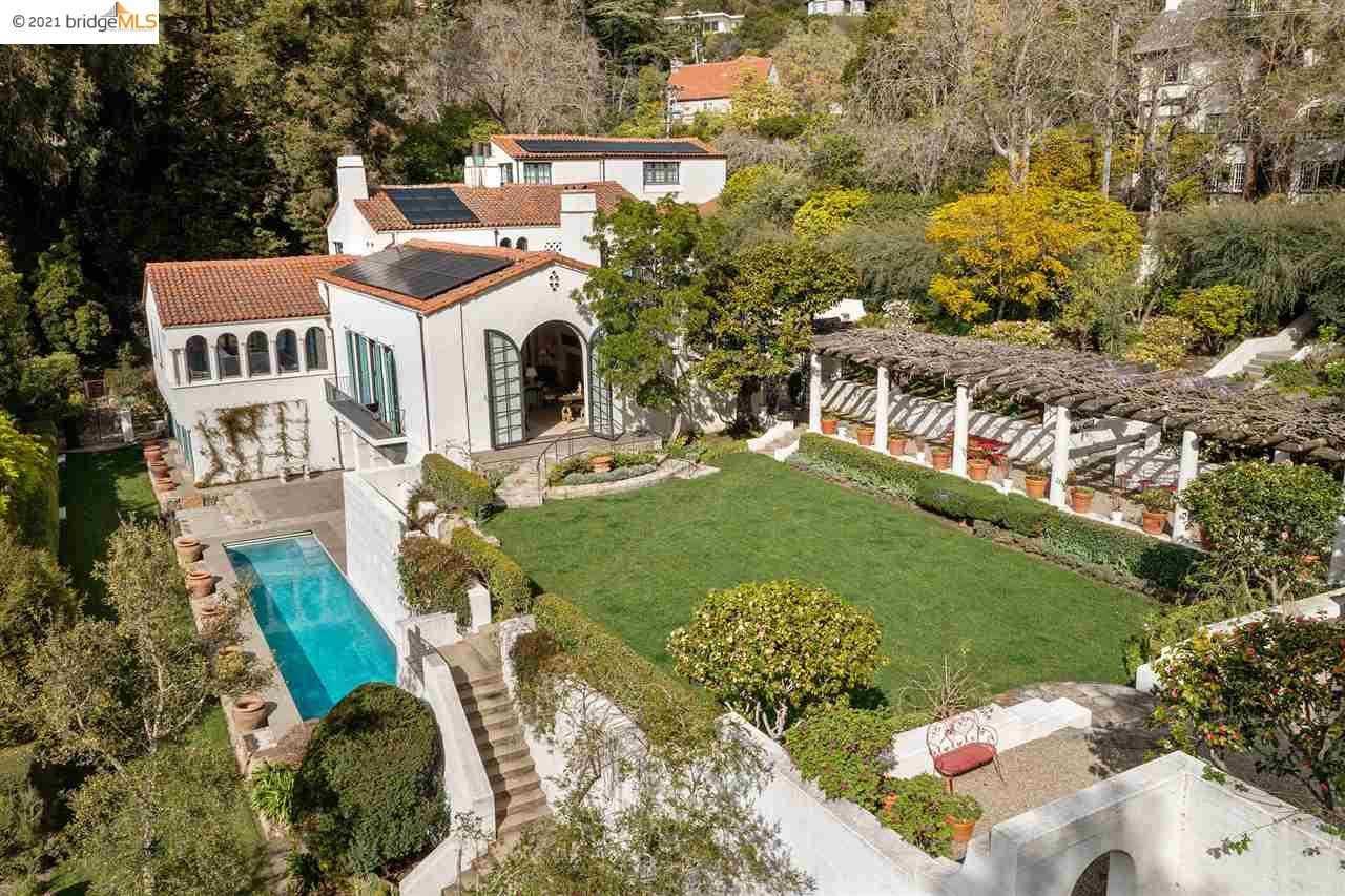 $12,000,000 - 6Br/8Ba -  for Sale in Claremont, Berkeley