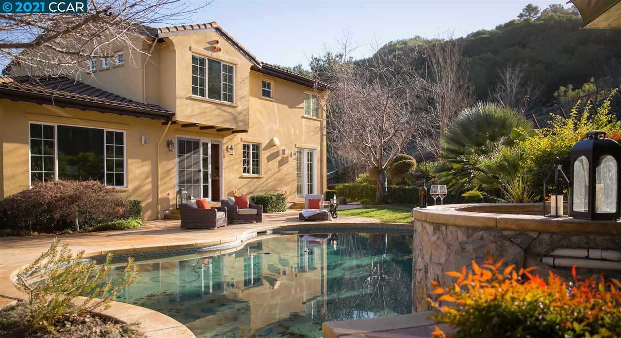 $2,925,000 - 4Br/4Ba -  for Sale in Other, Moraga