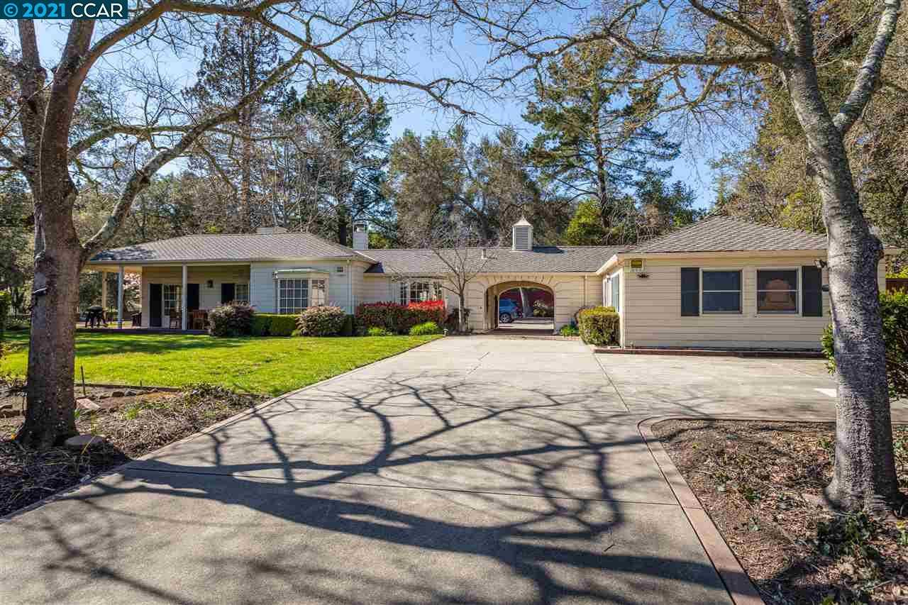 $3,595,000 - 5Br/3Ba -  for Sale in Happy Valley, Lafayette