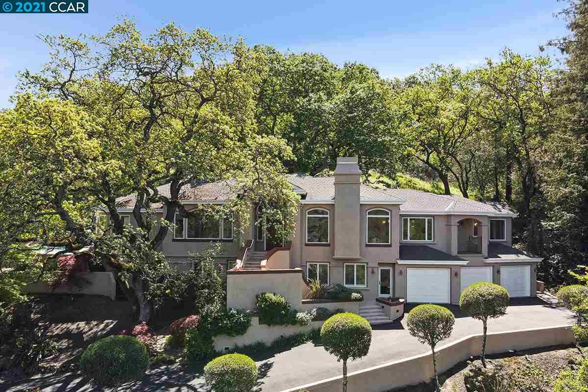 $2,785,000 - 4Br/4Ba -  for Sale in Happy Valley, Lafayette