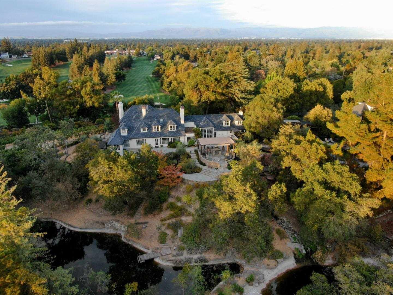 $19,880,000 - 7Br/7Ba -  for Sale in Los Altos