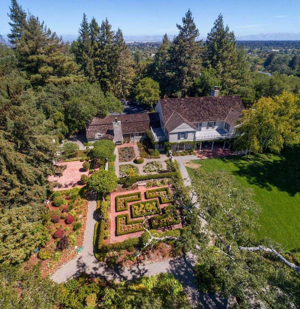 $24,500,000 - 7Br/8Ba -  for Sale in Woodside