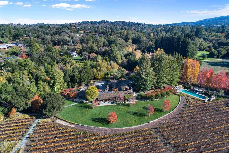 $27,900,000 - 6Br/6Ba -  for Sale in Woodside
