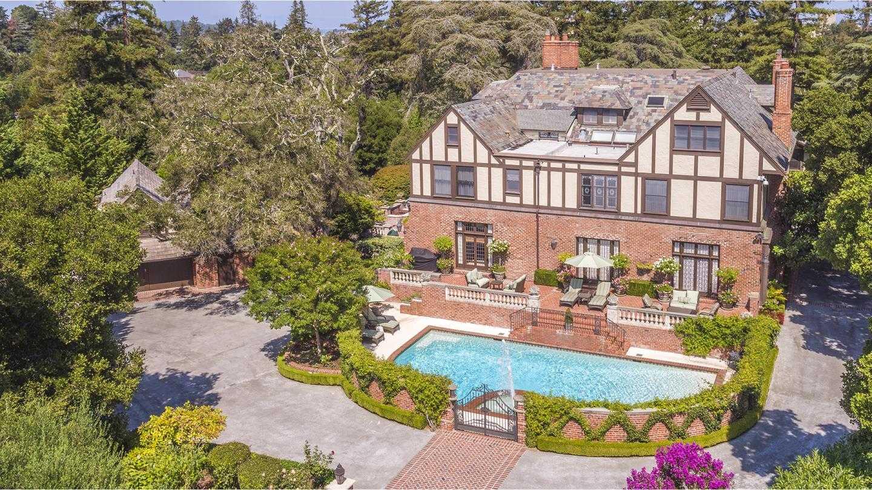 $13,880,000 - 6Br/12Ba -  for Sale in Hillsborough
